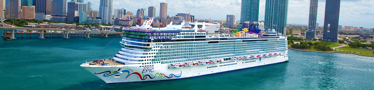Norwegian Cruise Line Profile