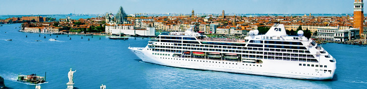 Princess Cruises Profile