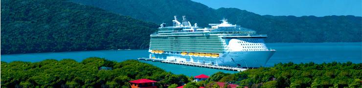 Royal Caribbean Com Profile And Rccl Discounts