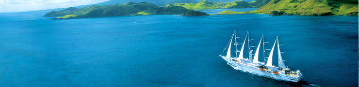 Windstar Cruises Profile