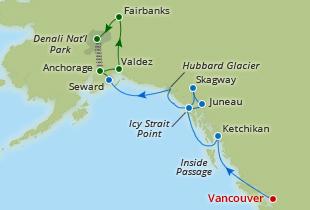 Alaska Gold Rush Deals