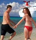 Carnival Cruise Lines - fun for all, all for fun.
