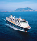 Holland America Line Ships