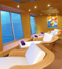 Holland America Line Spas and Salons