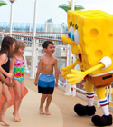 Norwegian Cruise Line Youth Programs