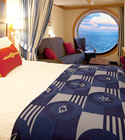 Disney Cruise Lines Cabins and Staterooms
