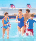 Disney Cruise Lines Destinations and Itineraries