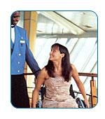 Royal Caribbean International Special Needs Programs