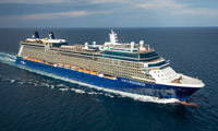 Celebrity Equinox Itineraries And Sailings On Cruisecheap Com
