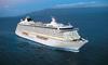 Crystal Cruises Ships - Crystal Serenity