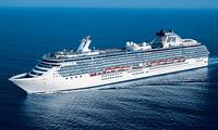 Cruise Begins