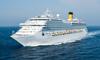 Costa Cruises Ships - Costa Magica