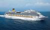 Costa Cruises Ships - Costa Pacifica