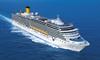 Costa Cruises Ships - Costa Deliziosa