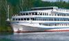 Uniworld Boutique River Cruises Ships - River Victoria