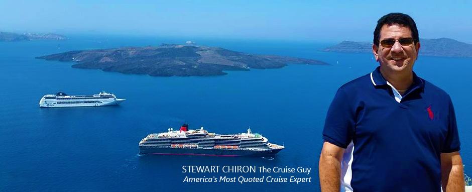 Hot Cruise Deals!