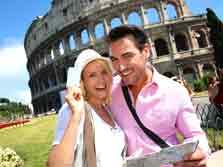 Europe Cruise Tours