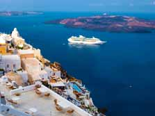 Europe Luxury Cruises
