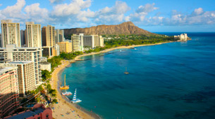 Hawaii Cruise Departure Ports