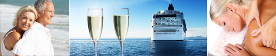 Cheap Luxury Cruises and Luxury Cruise Lines