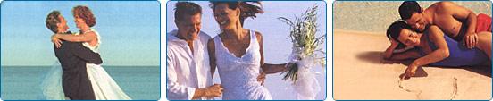 Cheap Weddings at Sea