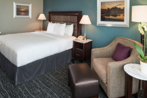 1 Night at the Hilton Cocoa Beach Oceanfront Hotel