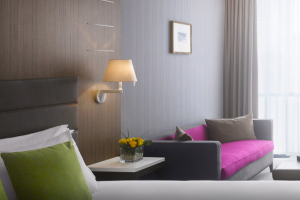 2 Nights at the First Class Radisson Blu Royal Hotel, Dublin