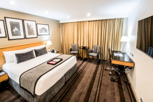 2 Nights First Class Sydney Hotel Package