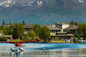 3 Nights Anchorage - Alaska's Largest City