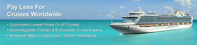 ICruise Cruises and Cruise Vacations
