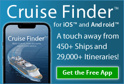 Download the Cruise Finder App