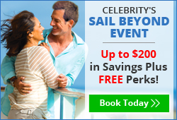 2 Free Perks for Oceanview & up, 4 Free Perks for Suites!