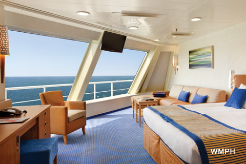 Carnival Glory Cabin 9201 Category 6k Scenic Grand Ocean View Stateroom 9201 On Icruise Com