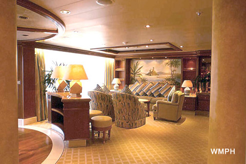 Grand Princess Stateroom Pictures and Descriptions on ...