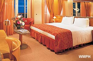 Carnival Legend - Category OS - Cabin # 6176
