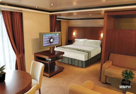 Seven Seas Voyager Cabin 929 Category Ss Seven Seas
