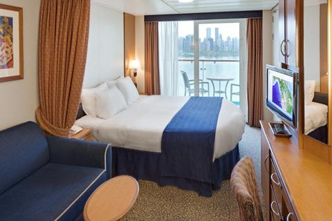 Serenade Of The Seas Cabin 9604 Category 2b Spacious