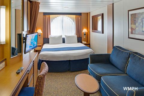 Bon Serenade Of The Seas   Category 8N   Cabin # 7506
