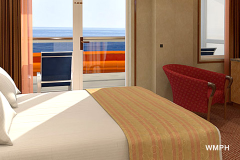 Carnival Miracle - American Discount Cruises & Travel
