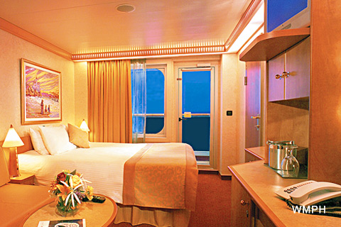 Carnival Victory Cabin 6225 Category 8a Balcony Stateroom 6225 On Icruise Com