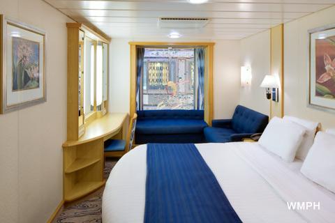 Mariner Of The Seas Cabin 6293 Category 2t Promenade