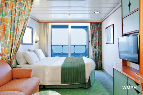 mariner of the seas cabin 6668 category 6b spacious
