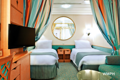 Mariner of the Seas - Category 6V - Cabin # 6109