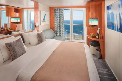 Pride Of America Cabin 9116 Category Ba Mid Ship Balcony