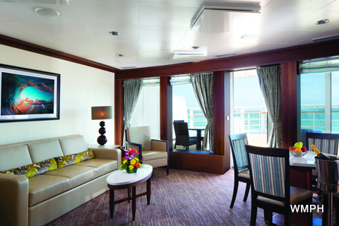 Pride Of America Cabin 11000 Category Sc Owner S Suite