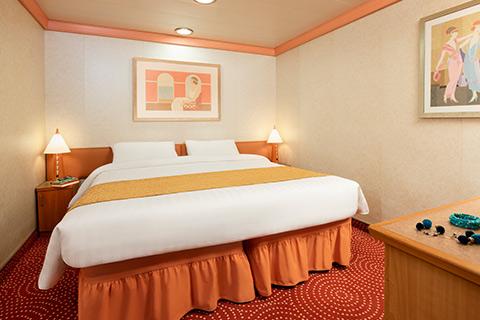 Costa Fortuna Cabin 6303 Category Ip Premium Inside Stateroom 6303 On Icruise Com