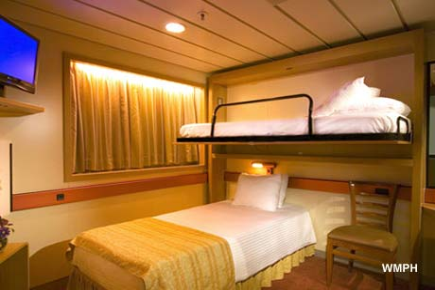 Carnival Ecstasy Interior Rooms Carnival Ecstasy Cabin...