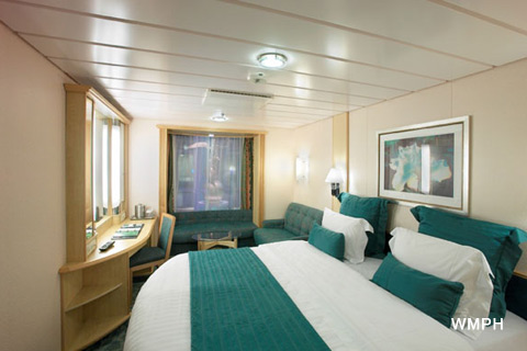Freedom Of The Seas Cabin 6315 Category 2t Promenade