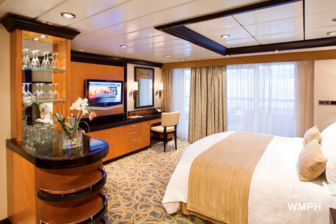 Freedom Of The Seas Cabin 6414 Category Ps