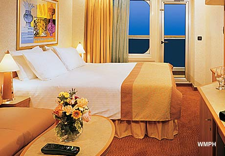 Carnival Freedom Cabin 8264 Category 8d Balcony Stateroom 8264 On Icruise Com
